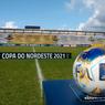 Ceará e Bahia estão na final da Copa do Nordeste e reeditam decisão