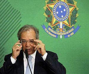 Guedes diz que país não pode ficar parado esperando a reforma