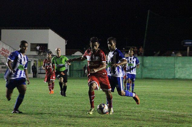 Jaciobá e CRB abrem semifinais do Alagoano na noite desta quarta