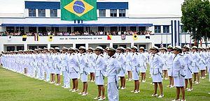 Marinha abre 78 vagas para níveis fundamental e médio técnico no Nordeste; tem para Maceió