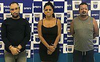 'Compass': operação em AL e PE prende suspeitos de roubar e adulterar veículos