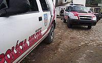 Policial militar é suspeito de matar colega de farda em Arapiraca