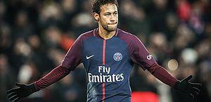 Por que Neymar sofreu para abrir sua Ferrari e ficou passando frio em Paris?