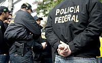 Operação da PF investiga fraudes e desvio de dinheiro na Paraíba