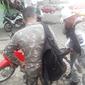 Falso sargento detido em AL usava farda do Exército para enganar fiscalização de trânsito
