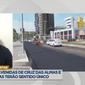 Vídeo: diretor da SMTT explica como mudanças no trânsito em Cruz das Almas