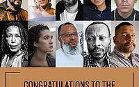 Artista baiano é primeiro brasileiro a ganhar bolsa do bilionário George Soros