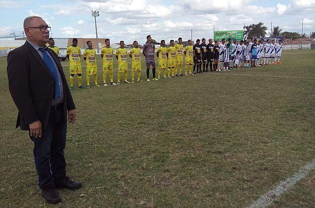 Quatro clubes e uma vaga: Segundona do Alagoano começou neste final de semana