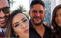 Jorge, da dupla com Mateus, processa ex-cunhado por injúria contra esposa