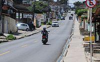 Prefeitura de Maceió vai interditar a ladeira do Calmon; data ainda será definida