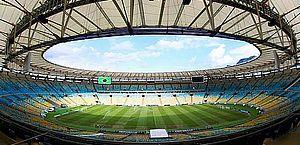 Ferj se isenta sobre possível volta de público a estádios do Rio de Janeiro