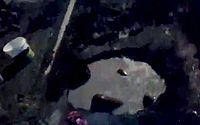 Vídeo: vazamento deixa conjunto em Rio Largo sem água e moradores 'tomam banho' em cratera