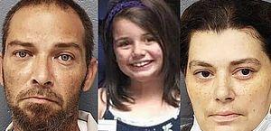 Pais são acusados de homicídio após filha morrer por infestação de piolhos