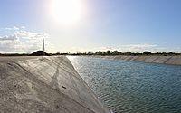 Governador e ministro entregam sistemas de dessalinização em Tapera
