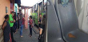 Teresina: homem defeca dentro de ônibus e 'expulsa' todos os passageiros