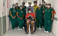 Hospital da Mulher já atendeu 760 pacientes infectados pela covid-19