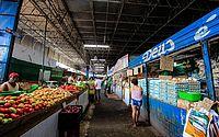 Mercado da Produção será fechado para higienização; confira as datas