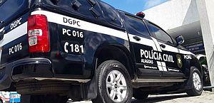 Operação prende envolvidos em homicídio e roubo em Alagoas e Pernambuco