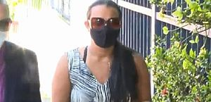Patroa suspeita de cárcere privado de babá na BA terá de usar tornozeleira eletrônica