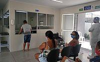 Unidades de Maceió registram queda no atendimento de síndromes gripais