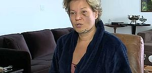 Joice Hasselmann enviará à polícia mensagens do marido antes e depois da agressão