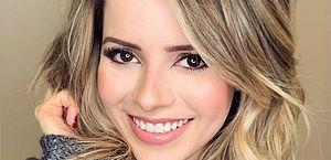 Cantora Sandy mantém perfil secreto no Instagram