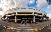 Secretário de Saúde propõe reduzir voos e criar barreiras sanitárias entre os estados