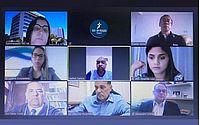 Cejusc do TRT/AL inicia pagamento de ações contra empresa de segurança