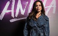 Anitta homenageia mulheres do Rio de Janeiro para divulgação de 'Girl from Rio'