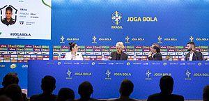 Pia Sundhage faz primeira convocação da Seleção Brasileira Feminina