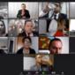 """Vídeo: vereadora não percebe câmera ligada e faz """"sarrada"""" em sessão"""
