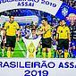 Veja o risco de rebaixamento na Série A 2019 após a 32ª rodada