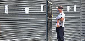 8,9 milhões perderam o emprego no 2º trimestre, no pico da pandemia, diz IBGE