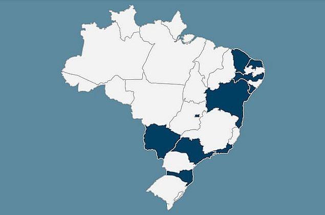 TNH1 Dados: quase 10% dos candidatos de Alagoas nasceram em outros estados