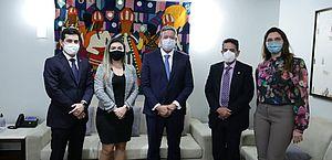 Presidente do INSS garante retorno da perícia em Arapiraca e agência no Centro da Capital