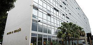 MEC libera recursos para instituições federais
