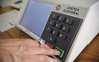Ceará é o estado com maior número de urnas substituídas no Nordeste até o momento