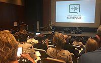 PSCOM participa de Fórum Nacional de Radiodifusão, em Brasília