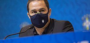 Jardine convoca Gerson e Pedro para preparação da seleção olímpica
