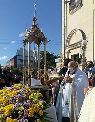 Divulgação / Arquidiocese de Maceió