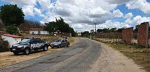 Polícia captura suspeito da morte de PM e de empresário em Maranguape