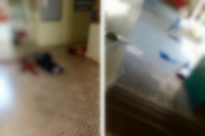 Vídeo mostra desespero de estudantes momentos após atentado em escola de SP