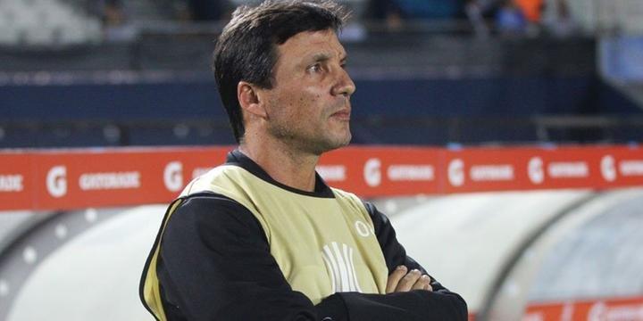 Internacional anuncia Zé Ricardo como novo técnico
