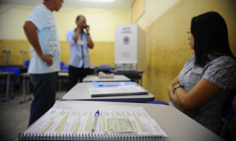 Treinamento on-line de mesários para as Eleições de 2020 segue até novembro